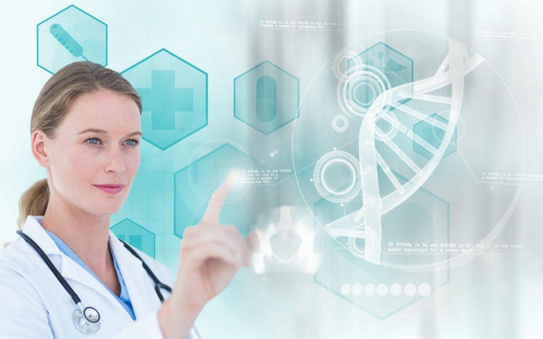 La OMS emite las primeras recomendaciones sobre la edición del genoma humano